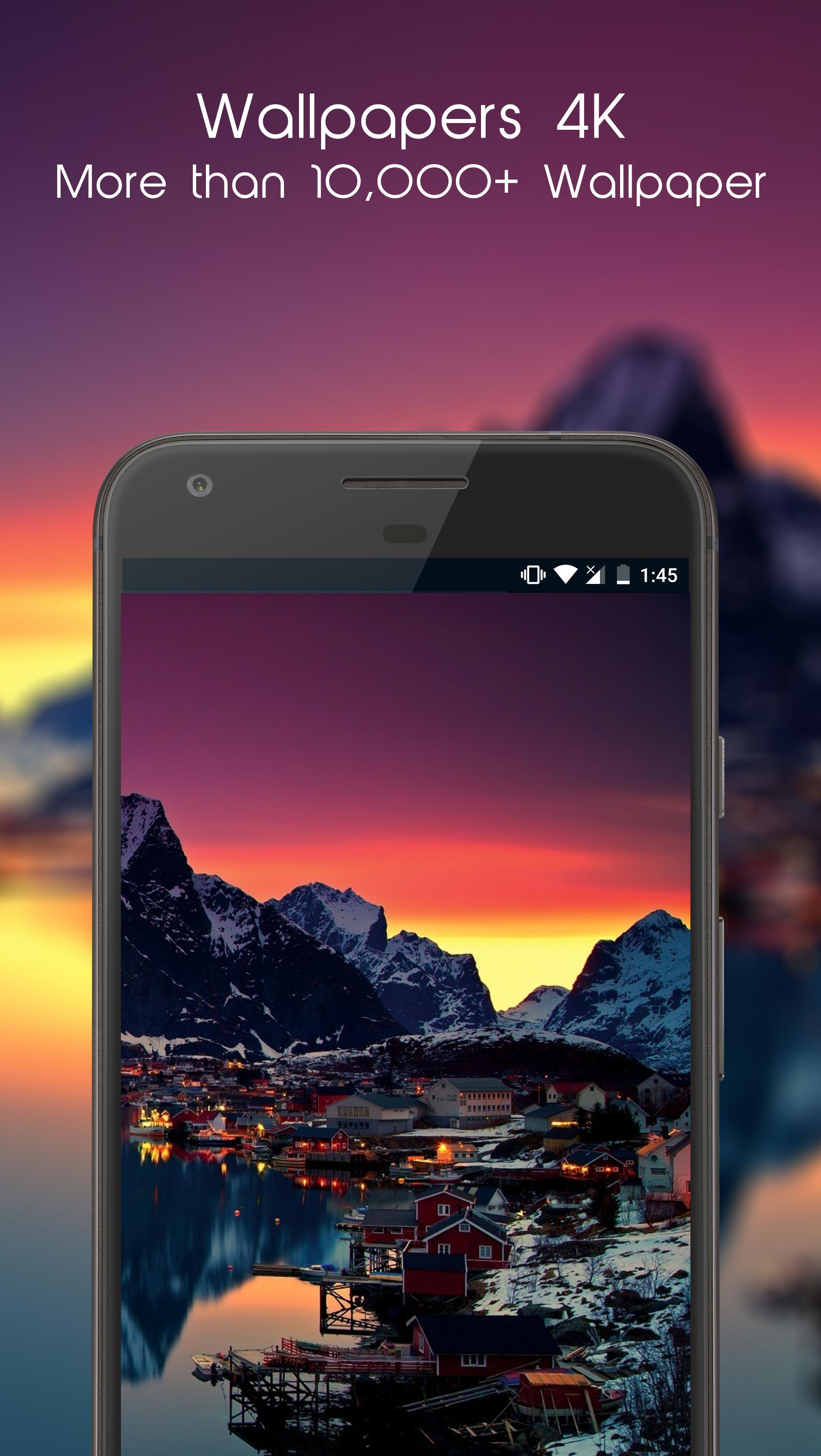 4k خلفيات Hd For Android Apk Download