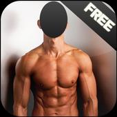 Six Pack Photo Editor FREE icon