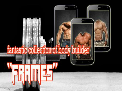 Six Pack Photo Editor FREE poster