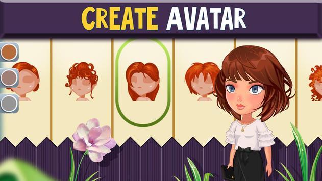 Avataria M poster