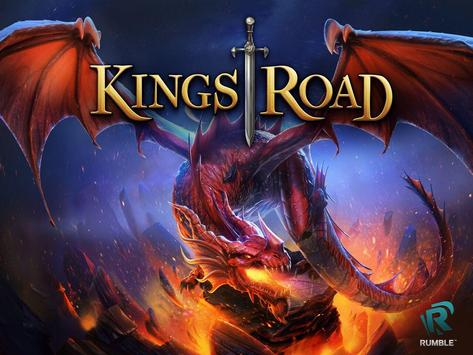 KingsRoad poster