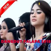 Dangdut Palapa 2018 icon