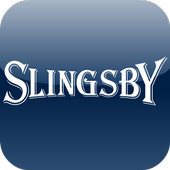 Slingsby VR Experience icon