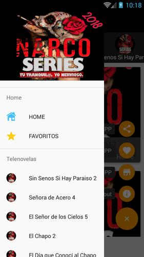 download narco series 2018 latest 1 4 android apk. Black Bedroom Furniture Sets. Home Design Ideas