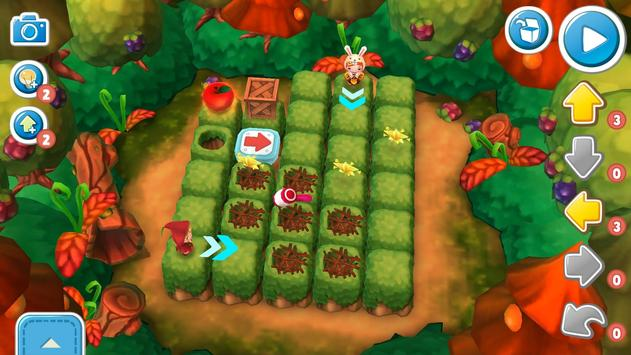 The Lost Kids apk screenshot