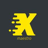 XpeDit Maestro icon