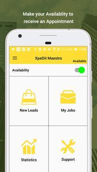 XpeDit Maestro screenshot 1