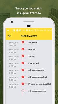 XpeDit Maestro screenshot 2