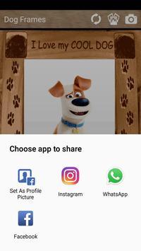 Dog Frames screenshot 2