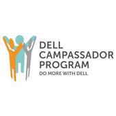 Dell-Campassador icon