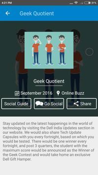 Dell-Campassador apk screenshot