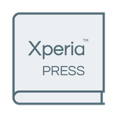 Xperia™ Press(2nd) アイコン
