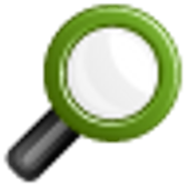 Power Search icon