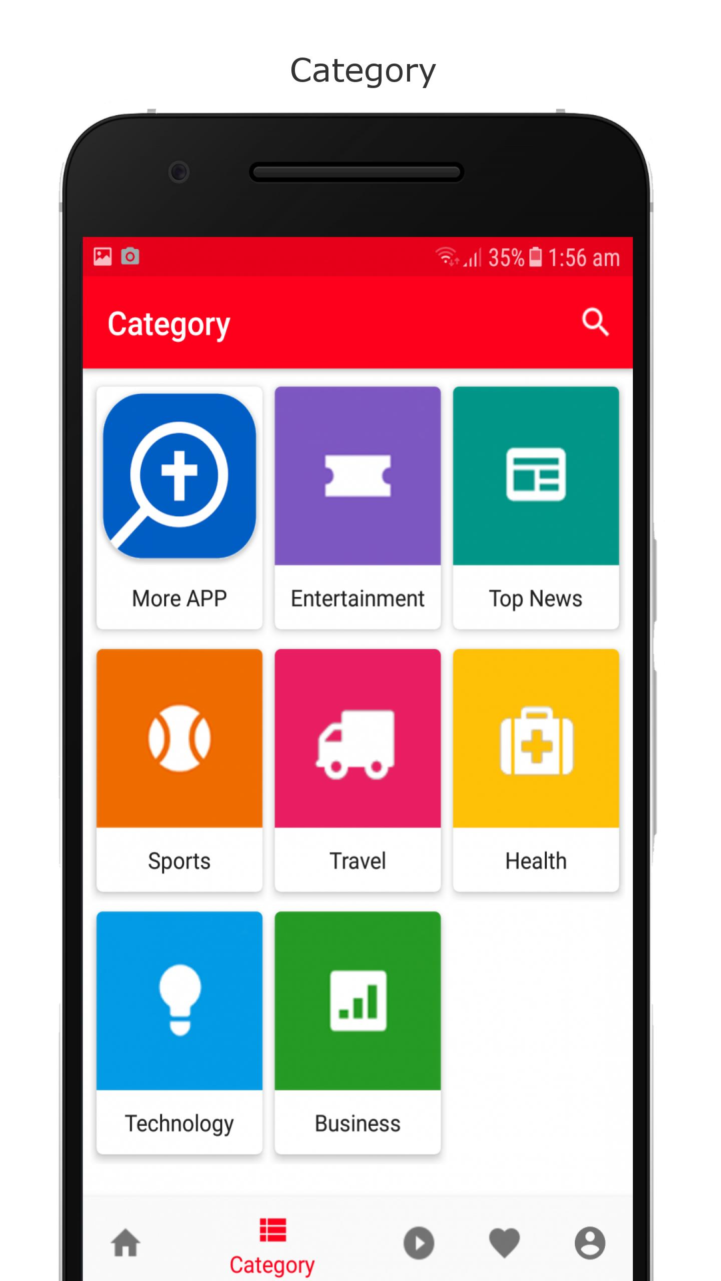 Xposed News Online for Android - APK Download