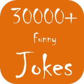 Funny Jokes and Stories icon