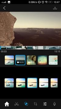 X-Pro apk screenshot