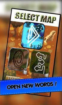 anubis zuma game - power of magma apk screenshot
