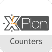 xPlan Counters2 icon