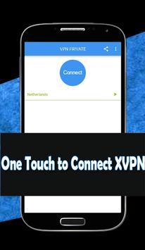 XX-VPN:Free Super VPN Proxy Master poster