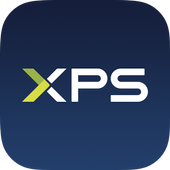 XPS Network icon