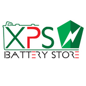 XPS Battery icon