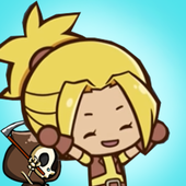 New Postknight Ripperknight icon