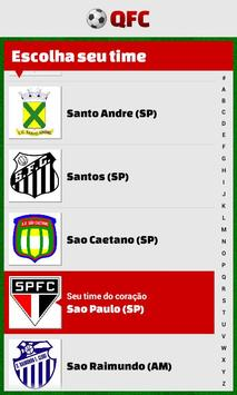 Quiz Futebol Club screenshot 2