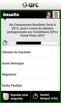 Quiz Futebol Club screenshot 4