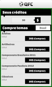Quiz Futebol Club screenshot 6