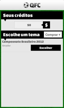 Quiz Futebol Club screenshot 7