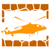 Cave flight icon