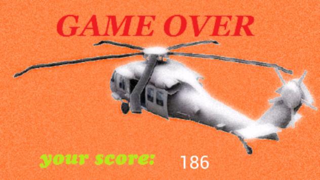 Cave flight apk screenshot