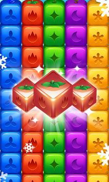 Fruits Block Pop screenshot 5