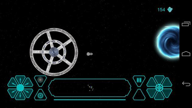 Alien Invaders screenshot 1