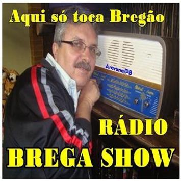 Rádio Brega Show apk screenshot