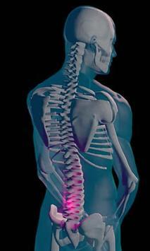 X-ray body scanner camera simulator screenshot 3