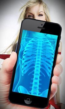 Human Body Scanner (Simulator) apk screenshot