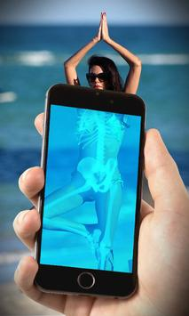 Human Body Scanner (Simulator) apk screenshot