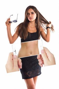 body xray scanner poster