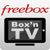 Box'n TV - Freebox Multiposte icon