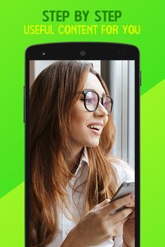 New Wechat Video Call Guide screenshot 1