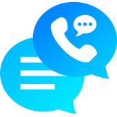 Ways to use Free Text & Free Call App icon