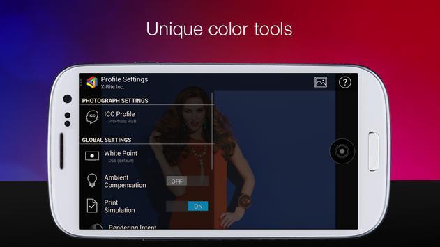 ColorTRUE screenshot 3