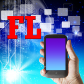 flash Player for phone guide icon
