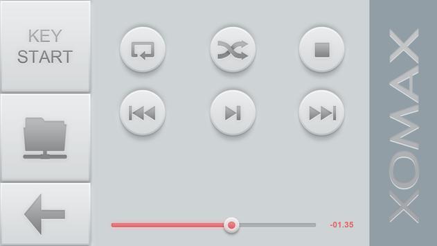 XOMAX 219-L screenshot 11
