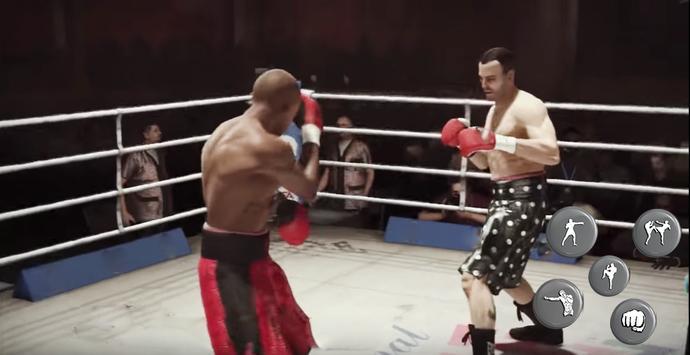 Karate Punch Boxing Warrior screenshot 3