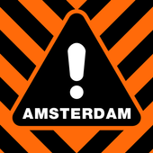 Amsterdam Alert icon