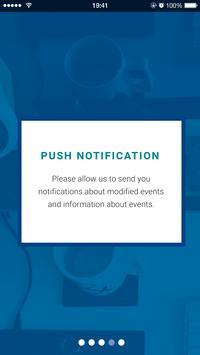 PQR Event app apk screenshot