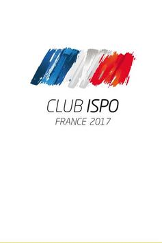 Je vais à Munich - ISPO poster