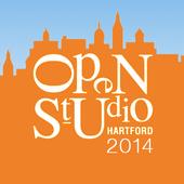 Open Studio Hartford 2014 icon